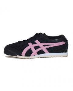 onitsuka tiger mexico 66 black and pink jersey review