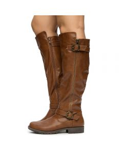 b00995dc619 Women's Monterey Riding Boots Chestnut