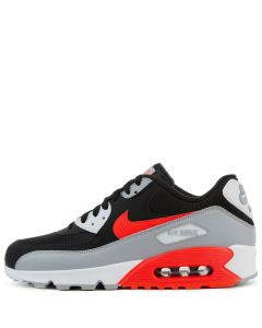 6c638d8d5b Air Max 90 Essential Wolf Grey/Bright Crimson-Black-White