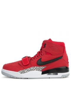 finest selection 8da15 a6ef3 AIR JORDAN LEGACY 312 VARSITY RED BLACK-WHITE