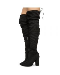 374c2cb8cc4b2 Thigh High Boots & Over the Knee Boots for Women | Shiekh.com