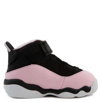 (TD) 6 Rings Black/Pink Foam-Anthracite-White