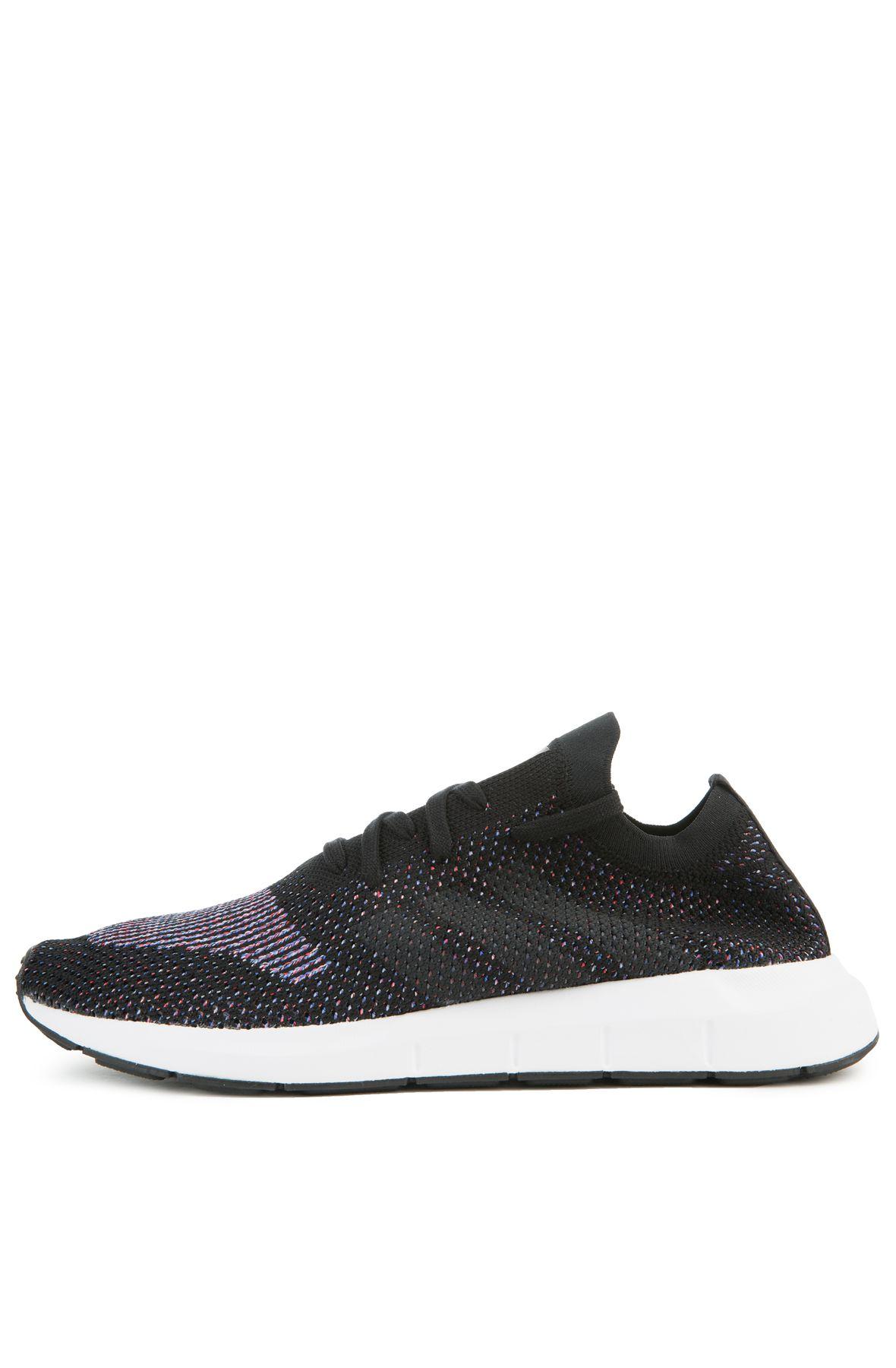 5d058b99a Adidas Sneakers Swift Run Pk Black Grey