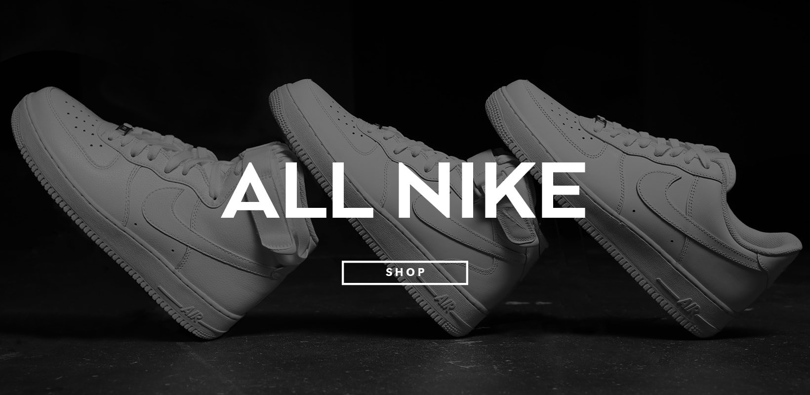 NIKE Shoes, Clothing, Accessories | Shiekh com