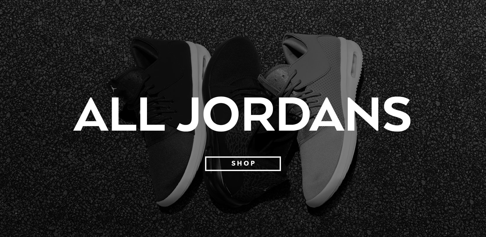 831083e29a6 Jordan - Shoes and Apparel | Men's, Kids & Retros | Shiekh