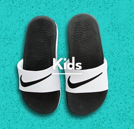 nike adidas sandals