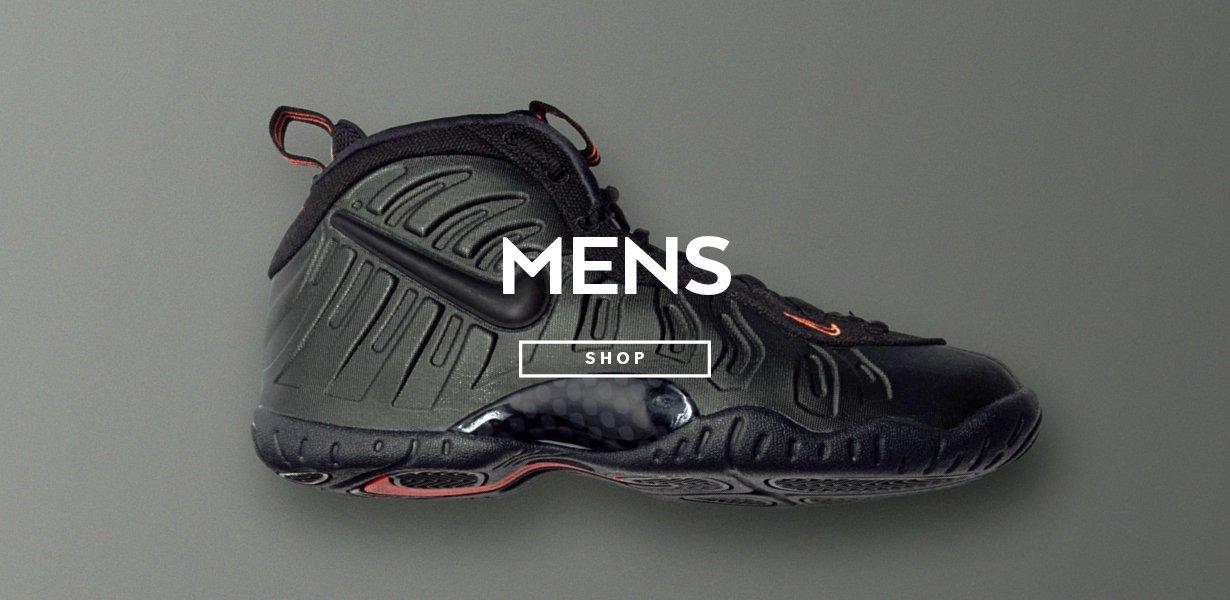 best cheap a105c 8df73 Nike Foamposite Sequoia | Shiekh.com