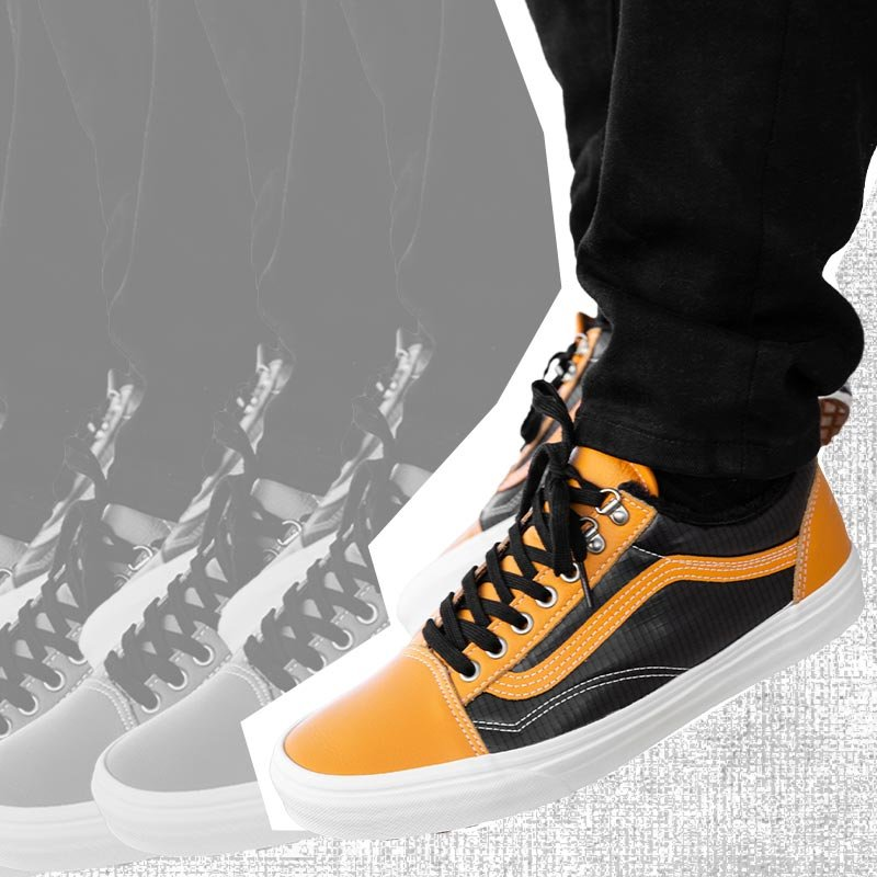 Lifestyle Sneakers, Athletic Shoes