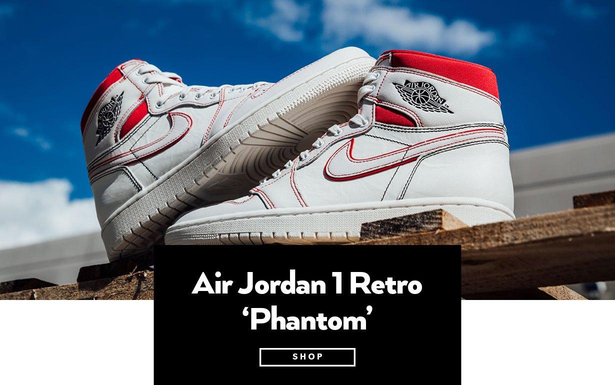 6021c3db561 Air Jordan 1 Retro  Phantom