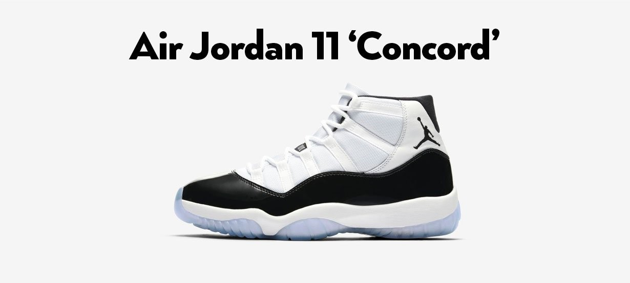 ee78cccdfc4bb4 Air Jordan 11  Concord  Men s Raffle ...