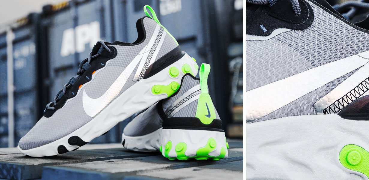 Lifestyle Sneakers, Athletic Shoes & Wear | Shiekh
