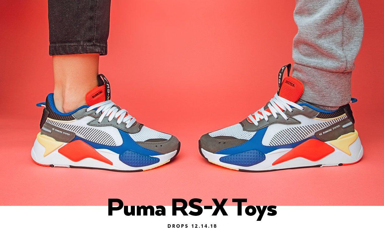 Puma RS-X Toys | Shiekh.com
