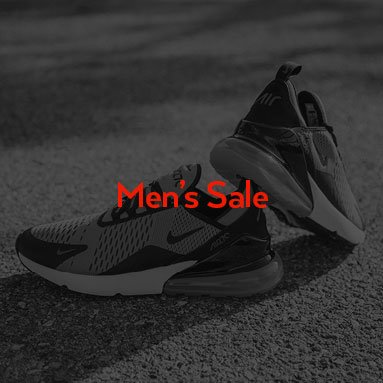 Sale Shoes, clothing, accessories for Men and Women