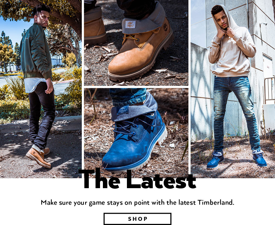 Timberland Boots For Men, Women, and Kid |