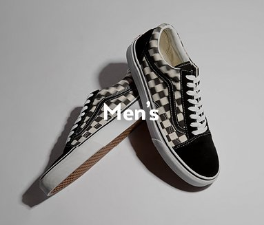 fb78d1f37fa Vans - Shoes and Apparel | Skate Sneakers, T-Shirts & More | Shiekh