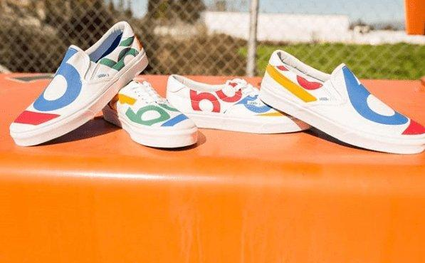 Vans - Shoes and Apparel  57bbfe98e